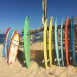 サーフィン初心者が始めにする準備やルールはなに?注意点と危険な行為まとめ