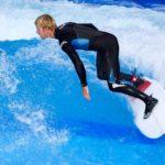 サーフィンができる日本の人工ウェーブプールの場所や料金は?感想や口コミも?