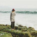 サーフィンで波が怖くて沖に出れないときの克服法は? カレントの見分け方と対処法!