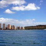ハワイのワイキキのポップスでサーフィンするときのポイントの行き方や注意点は?
